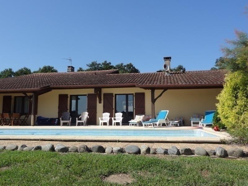 Maison Dailhen, holiday rental in Cassen