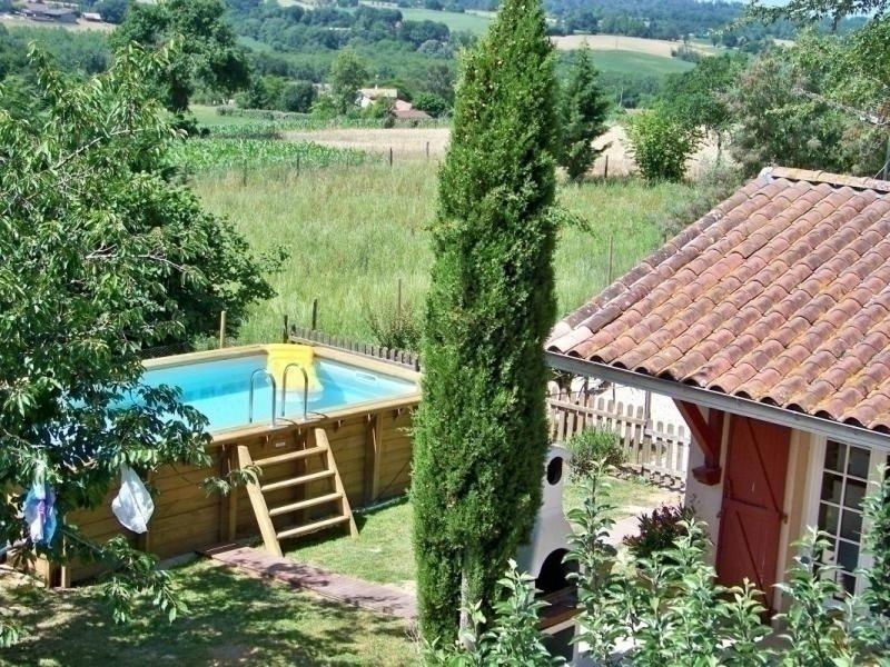 Gîte de Gachot, location de vacances à Eugenie Les Bains