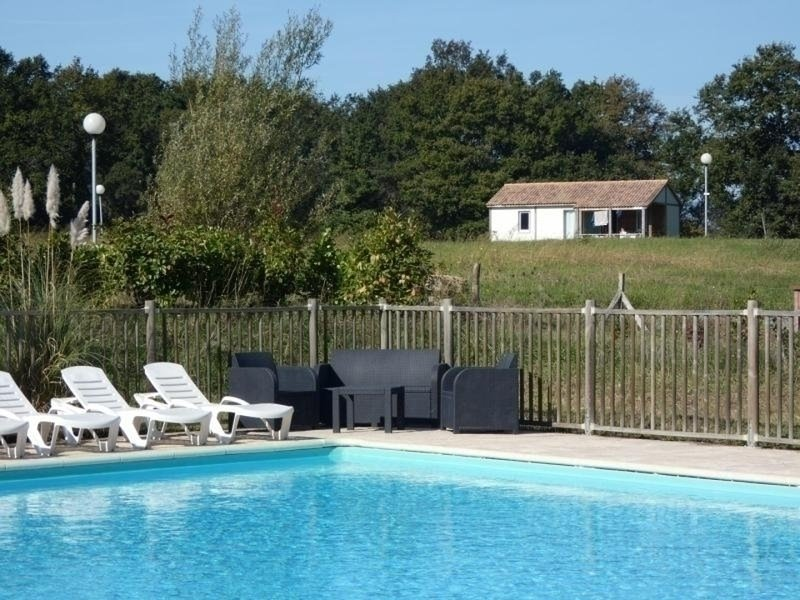 La lamproie, holiday rental in Saint-Etienne-d'Orthe
