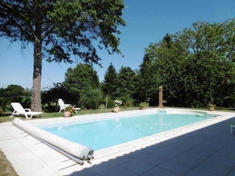 La Dugue Ouest, location de vacances à Eugenie Les Bains