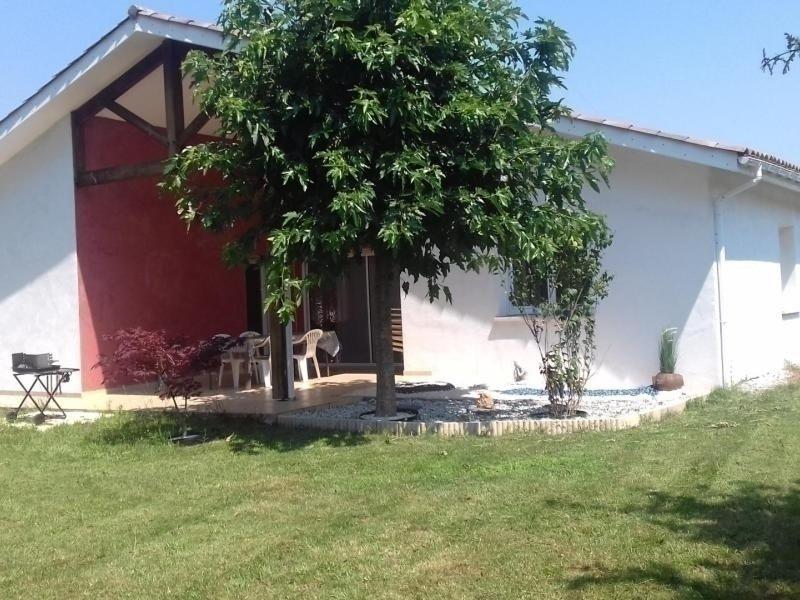 La maison des violettes, casa vacanza a Onesse-et-Laharie