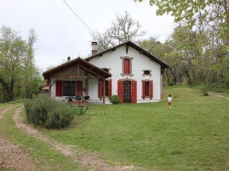 Petit Beillons, holiday rental in Saint-Gor