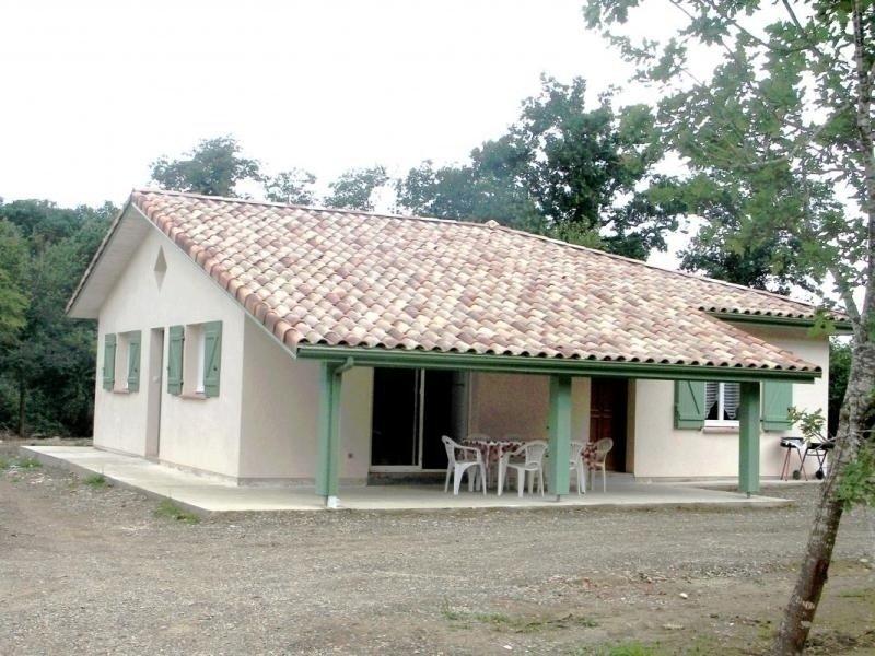 Location Gîte Benquet, 4 pièces, 6 personnes, casa vacanza a Mont-de-Marsan