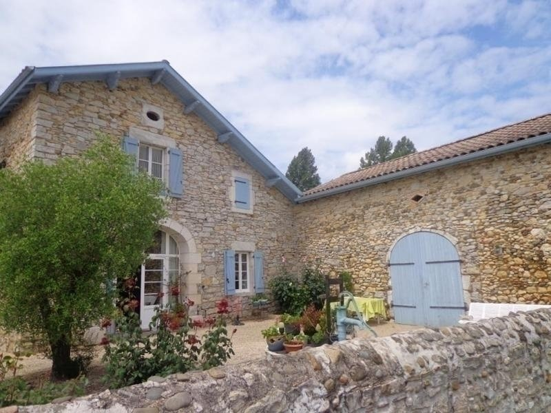 Gîte de Spalette, holiday rental in Saint-Etienne-d'Orthe