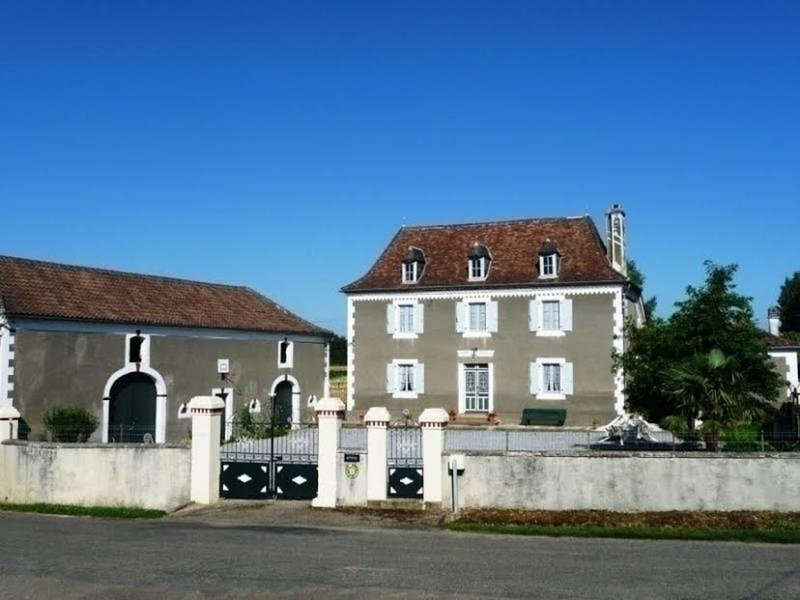 Plassot, vacation rental in Poudenx