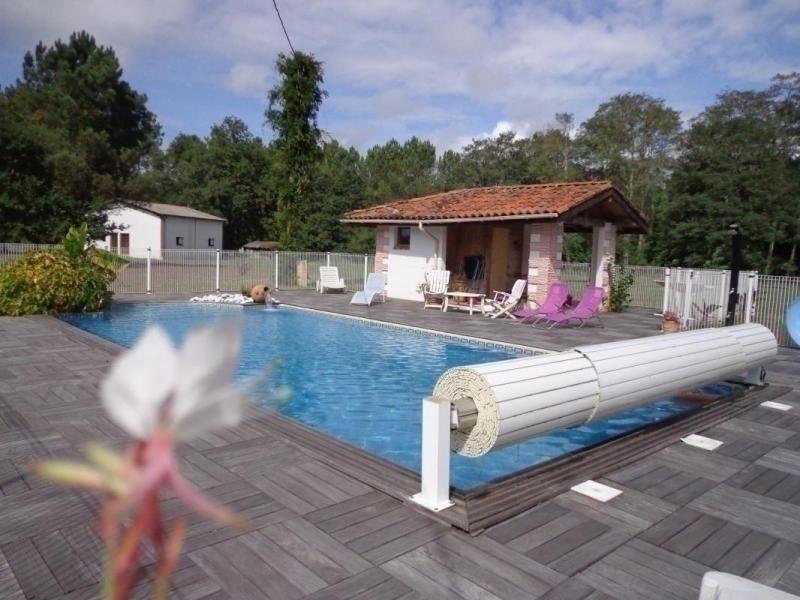Belle de Jour, casa vacanza a Onesse-et-Laharie