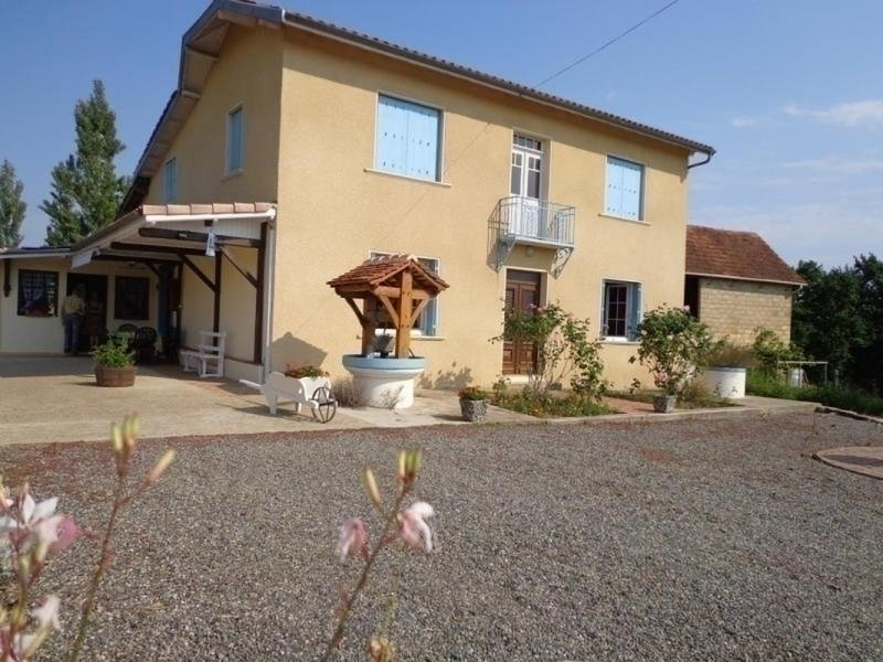 Maison Choum, location de vacances à Eugenie Les Bains
