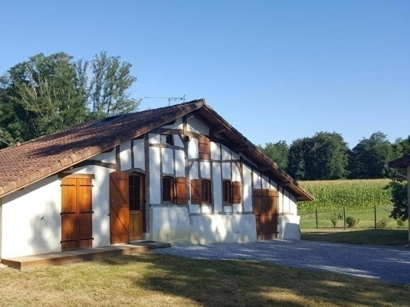 Boudicq, holiday rental in Hinx