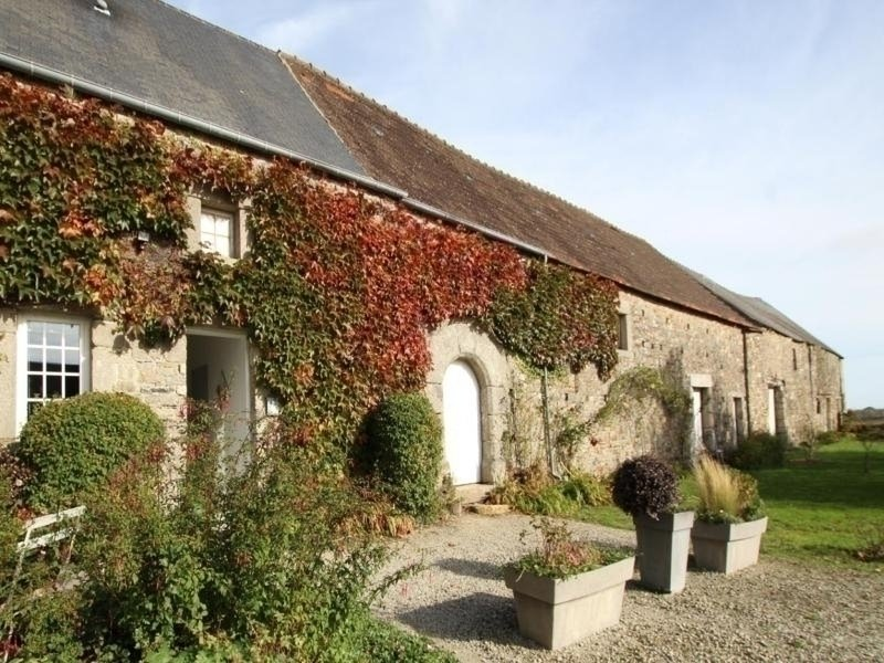 Le Manoir, holiday rental in St Mary