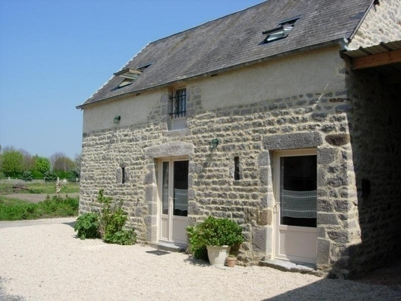 Linotte, vacation rental in Quettreville-sur-Sienne