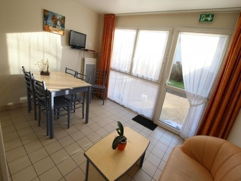 Gîtes de la Croix du Sud, holiday rental in Regneville-sur-Mer
