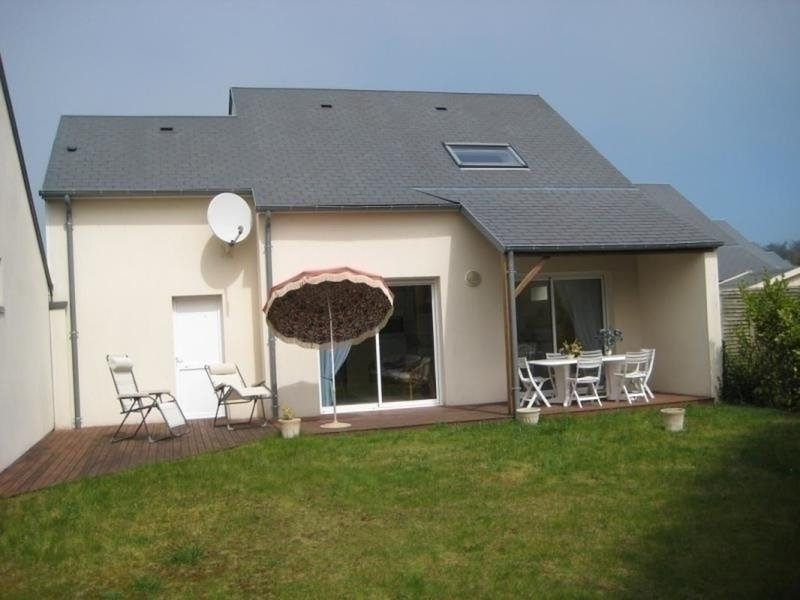 AGON COUTAINVILLE - 6 pers, 75 m2, 4/3, holiday rental in Regneville-sur-Mer