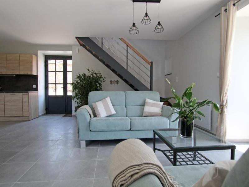 Le Pressoir, vacation rental in Saint-Sauveur-la-Pommeraye