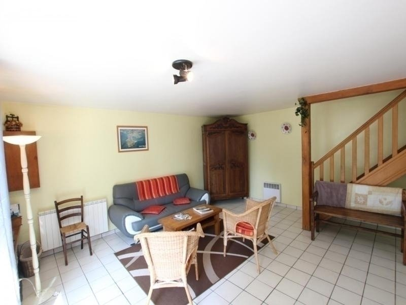 ST SAUVEUR LA POMMERAYE - 6 pers, 80 m2, 4/3, holiday rental in Brehal