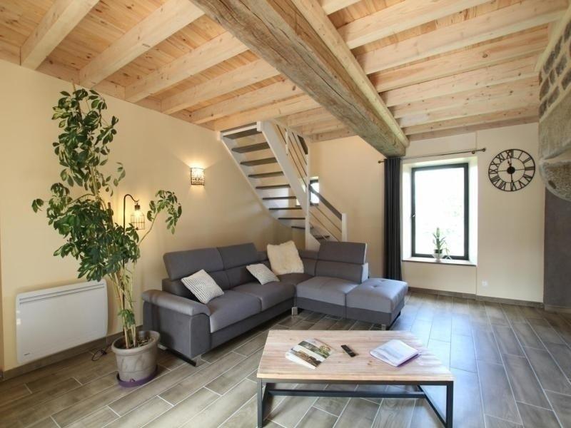 Le Logis, vacation rental in Saint-Sauveur-la-Pommeraye