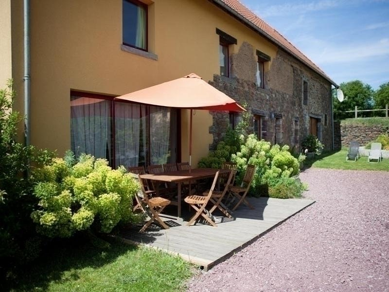 L'Ecurie, vacation rental in Notre-Dame-de-Cenilly