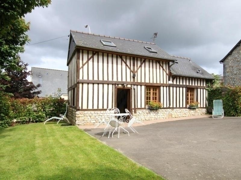La Petite Chapelle, holiday rental in Romagny