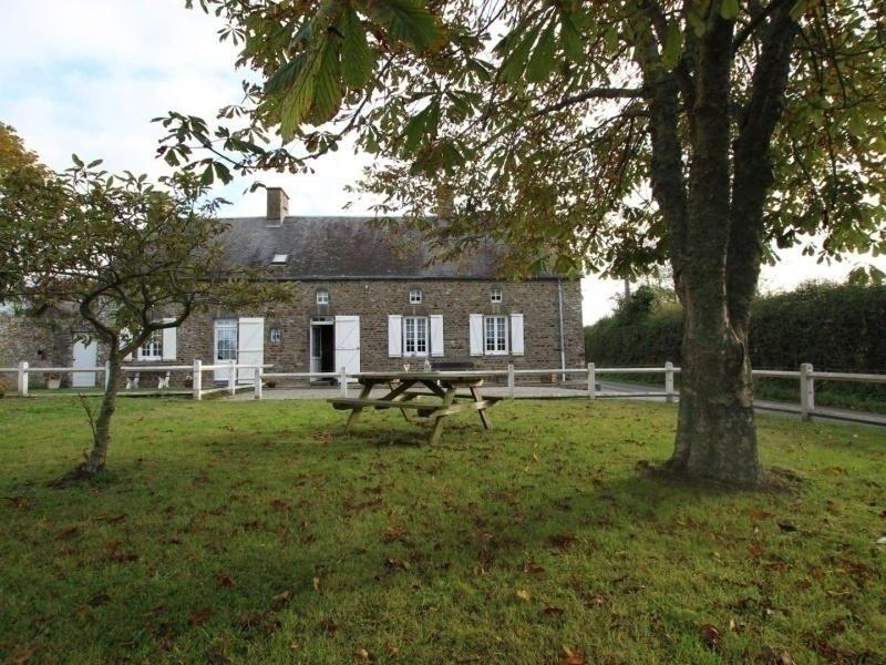 L'Embroiserie, holiday rental in La Haye-du-Puits