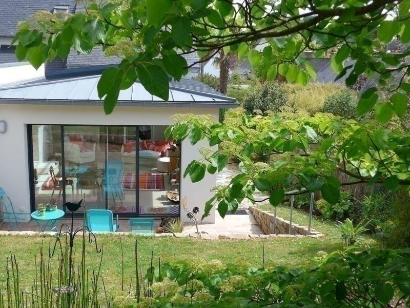 Belle villa 4* avec jardin, WIFI à 600m de la plage à TREGASTEL, vakantiewoning in Tregastel-Plage