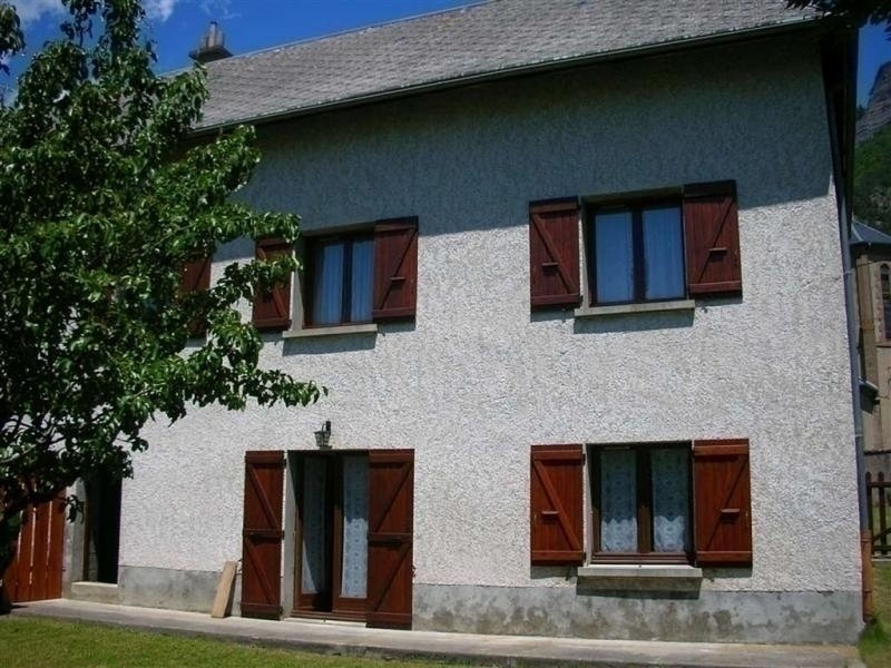 CHANTEPERIER - 6 pers, 120 m2, 5/4, holiday rental in Les Cotes-de-Corps