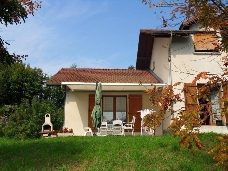 Le Rucher, vacation rental in Allevard