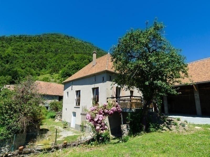 Le Senépy, location de vacances à Gresse-en-Vercors