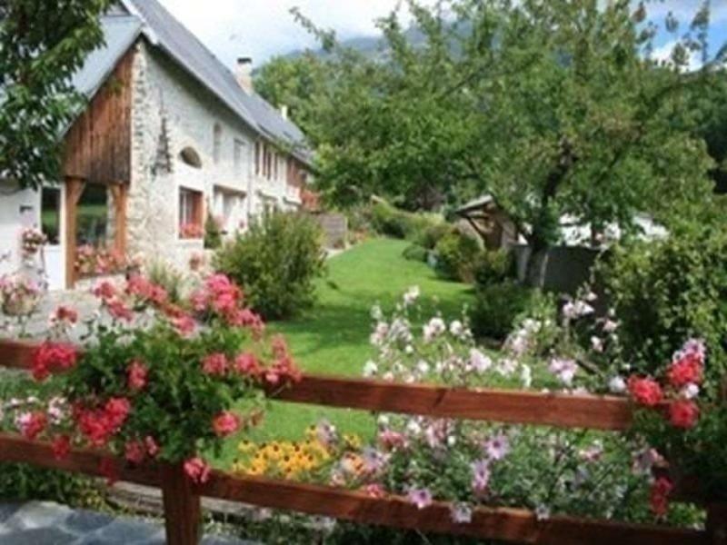 de la Ferme de Jonan - Tabor, holiday rental in Les Cotes-de-Corps