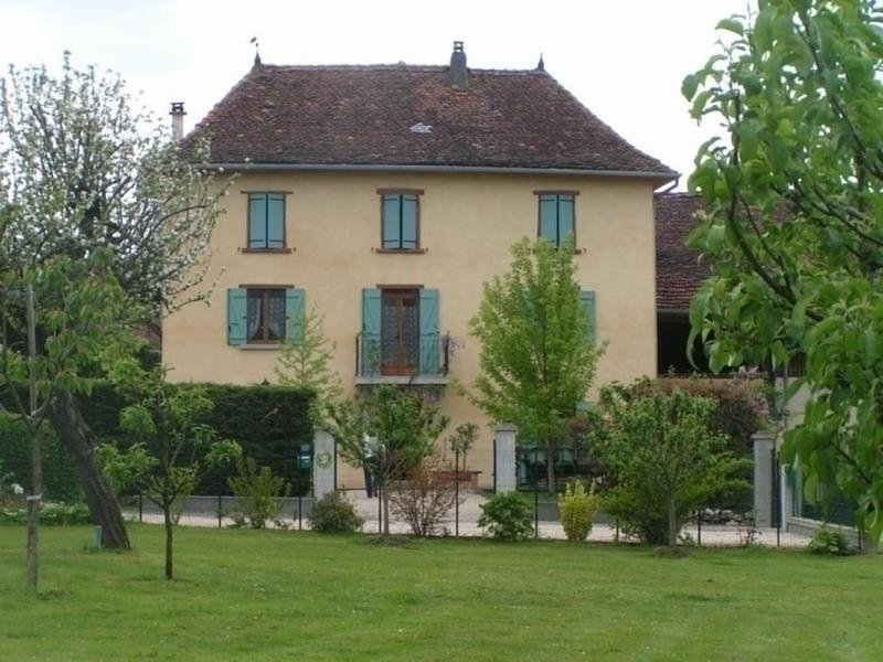 La Maison de Fifine, holiday rental in Chirens