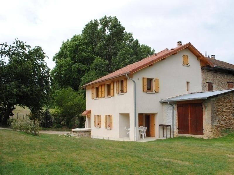du grand pré, holiday rental in Charmes-sur-l'Herbasse