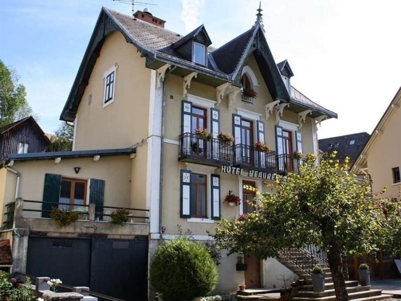 de Beauregard, holiday rental in La Sure en Chartreuse