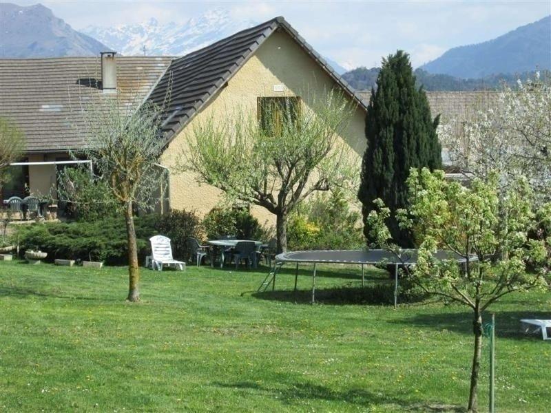 La Sezia 1, holiday rental in La Mure