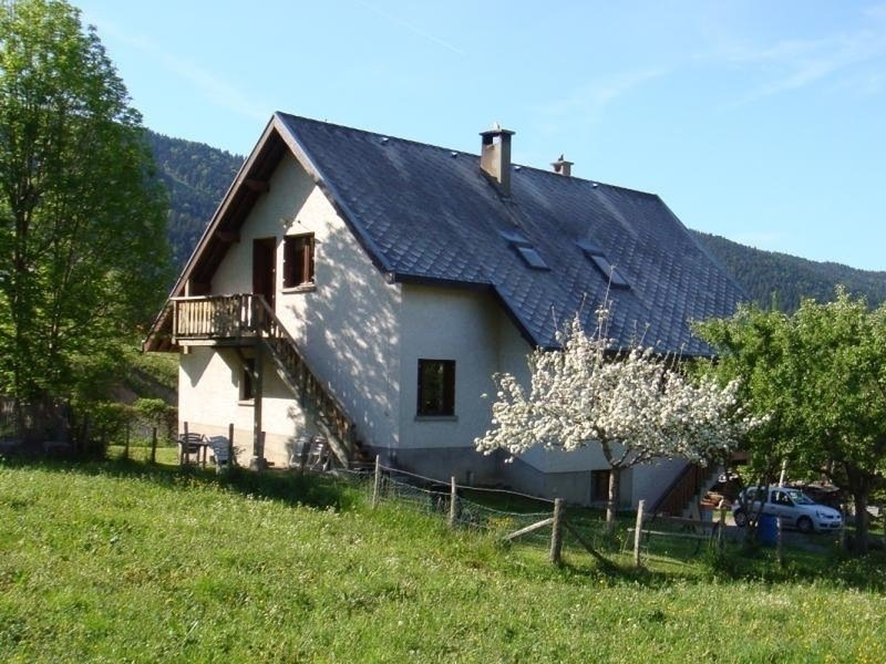 Les Pruniers, vacation rental in Saint-Martin-le-Vinoux