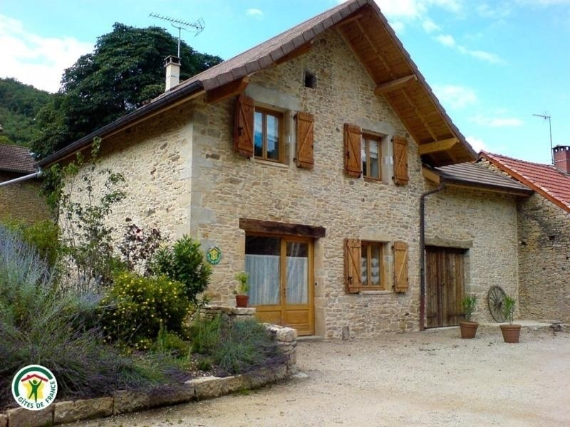 VEYSSILIEU - 5 pers, 70 m2, 3/2, holiday rental in Hieres-sur-Amby