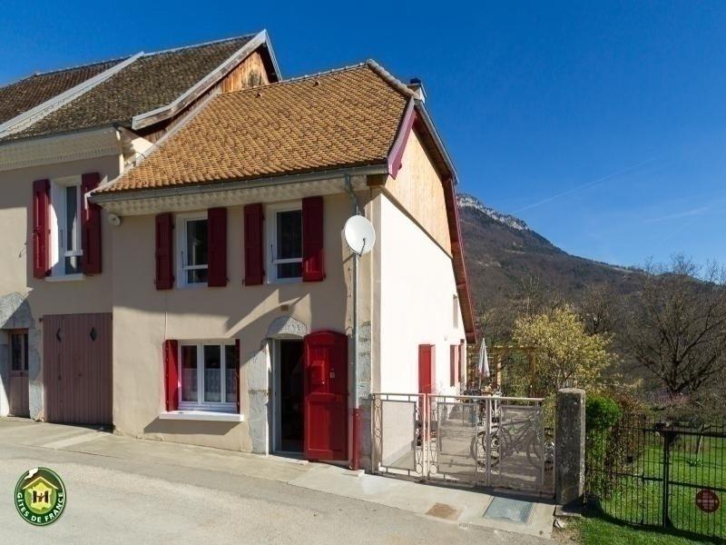 Le logis de Léon, location de vacances à Gresse-en-Vercors
