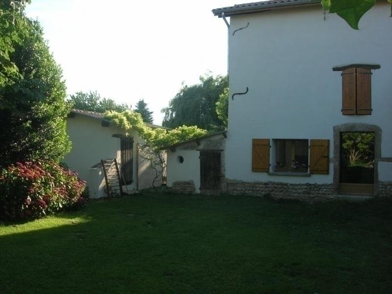 La Grange Fleurie, holiday rental in Roussillon