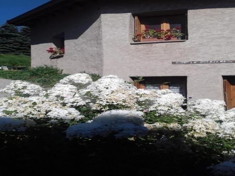La Citriere, holiday rental in Mizoen