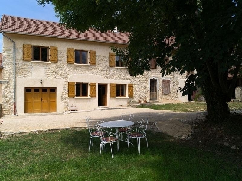 Le Petit Nice, holiday rental in Hieres-sur-Amby