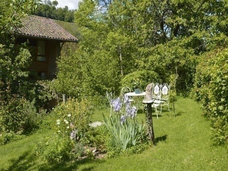 Gîte des coteaux, casa vacanza a Saint-Etienne-de-Saint-Geoirs