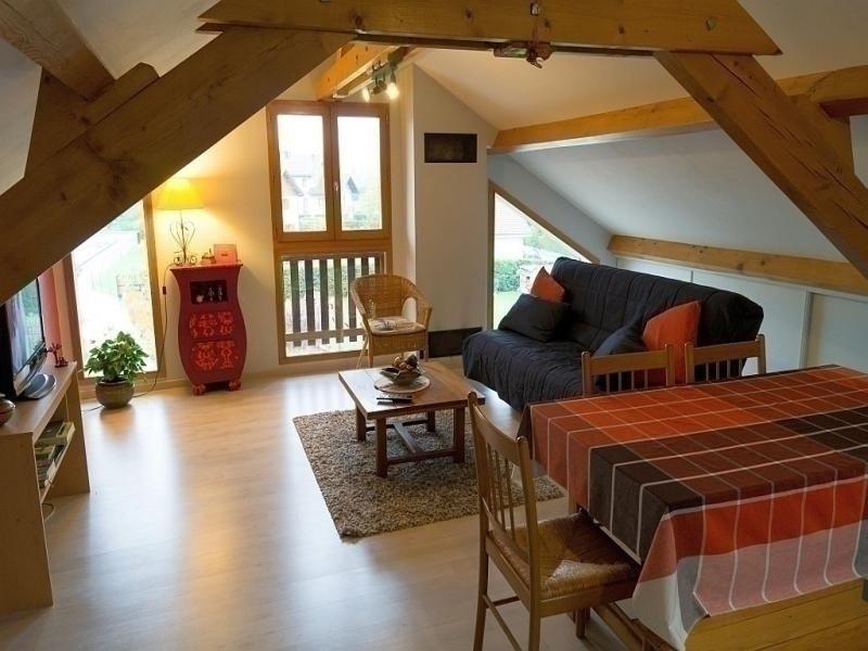 CROLLES - 4 pers, 41 m2, 3/2, vakantiewoning in Villard-Bonnot