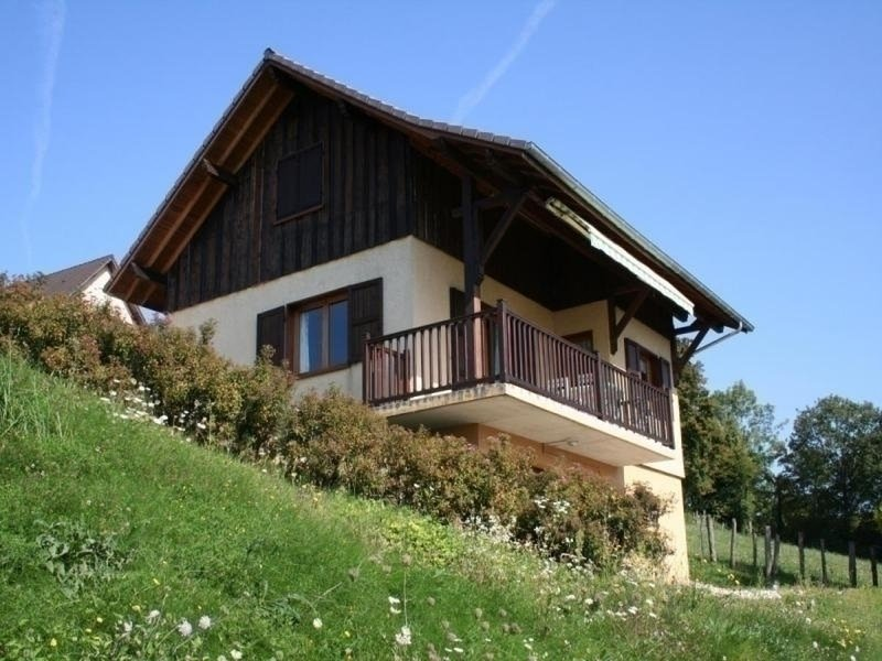LA MONTAGNE-LE BELVEDERE 2, holiday rental in Chirens