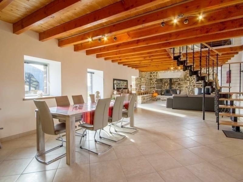 Chez Auguste, vacation rental in Rostrenen