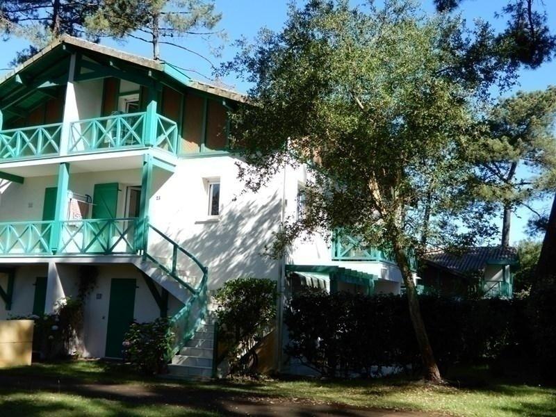 T3 en duplex dans résidence avec piscine et tennis - SO070, casa vacanza a Soustons
