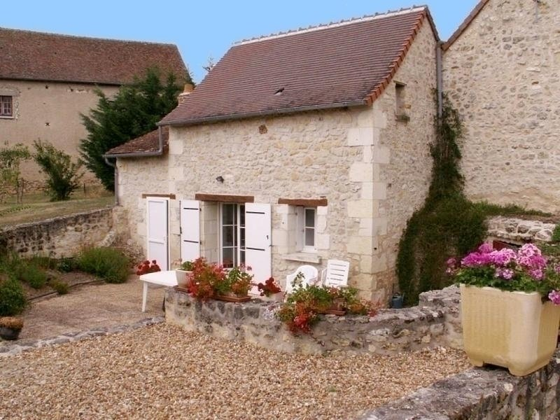 Le Pressoir de Galisson, vacation rental in Saint-Epain