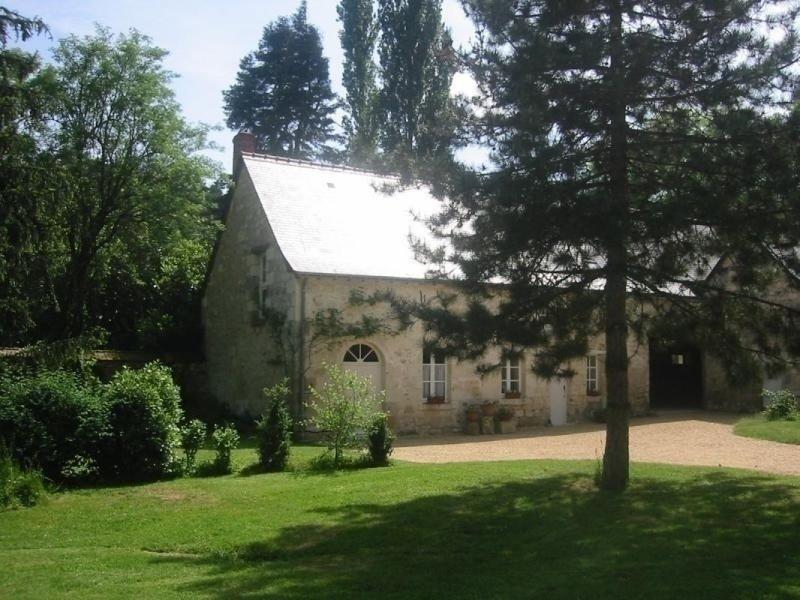 Gîte de Grammont, holiday rental in Rigny-Usse