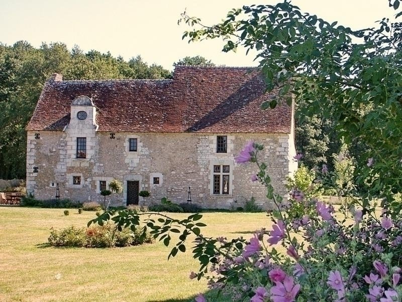 La Lardière, vacation rental in Montresor