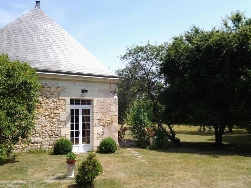 Maison du jardin, vacation rental in Saint-Epain