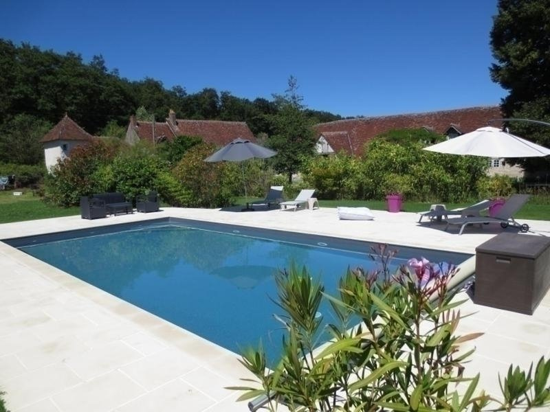 François 1er, vacation rental in Nazelles-Negron