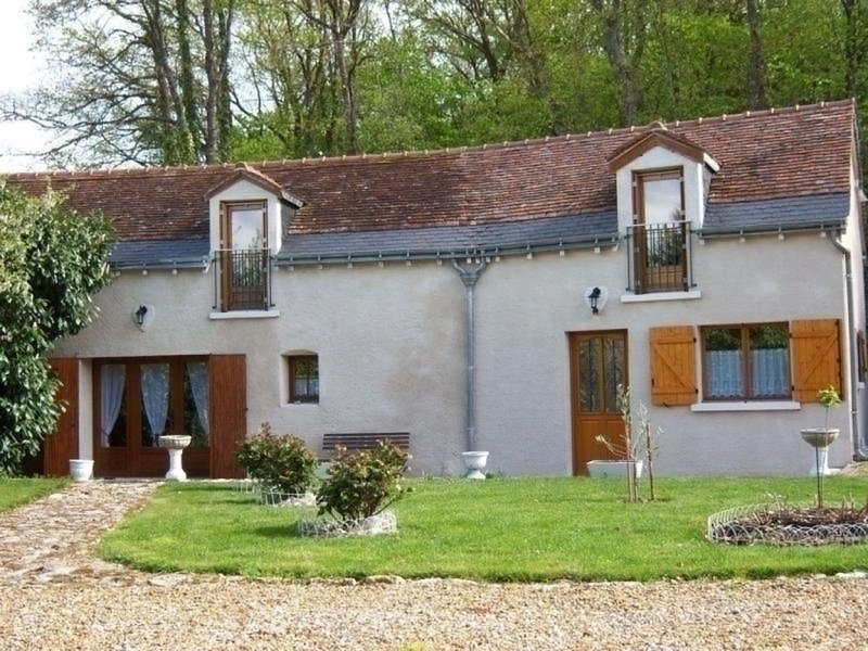 La Maison d'Edmond, holiday rental in Vouvray