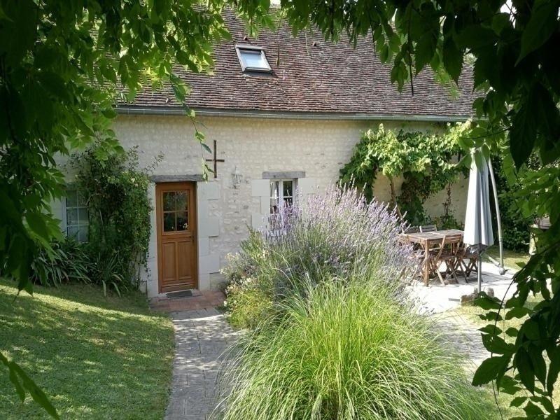 Gîte du Grand Cléré, holiday rental in Chaveignes