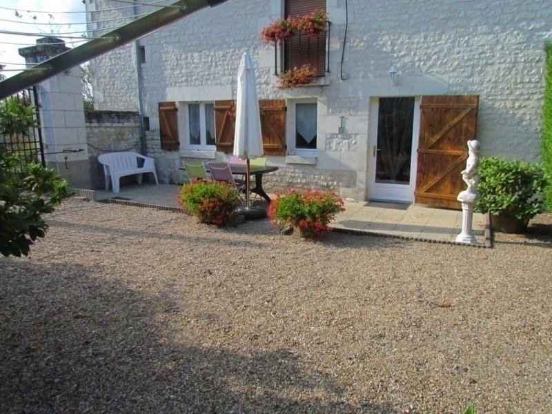 La Chevallerie, holiday rental in Chaveignes
